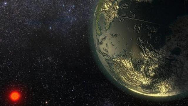 Astrónomos descubrieron 60 exoplanetas cerca del sistema solar