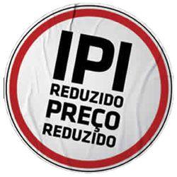 Motos IPI Reduzido