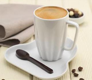 Lungo Kahve Yapımı