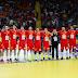 Handball EM Quali: Mazedonien nach Sieg gegen Island Tabellenführer