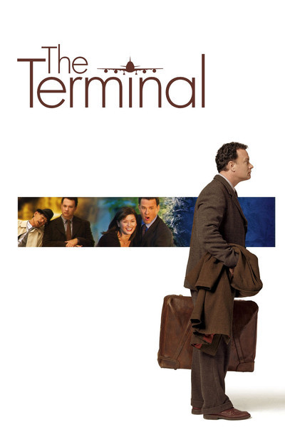 The Terminal [2004] [DVDR] [NTSC] [Latino]