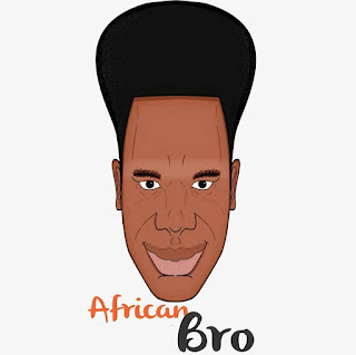 Watch Hilarious Wrestler From 'AfricanBro' It Will Amazed You.
