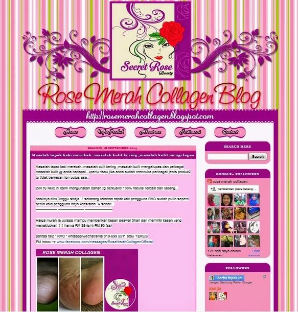 Blog Design 35