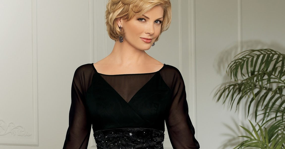 WhiteAzalea Mother Of The Bride Dresses: Black Color Makes