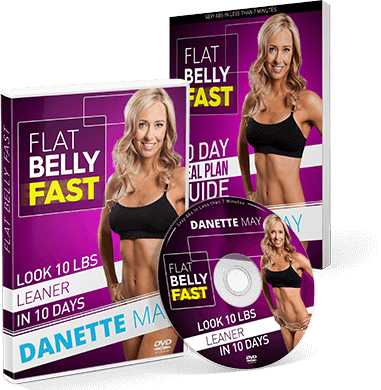 Female Belly Fast Loss