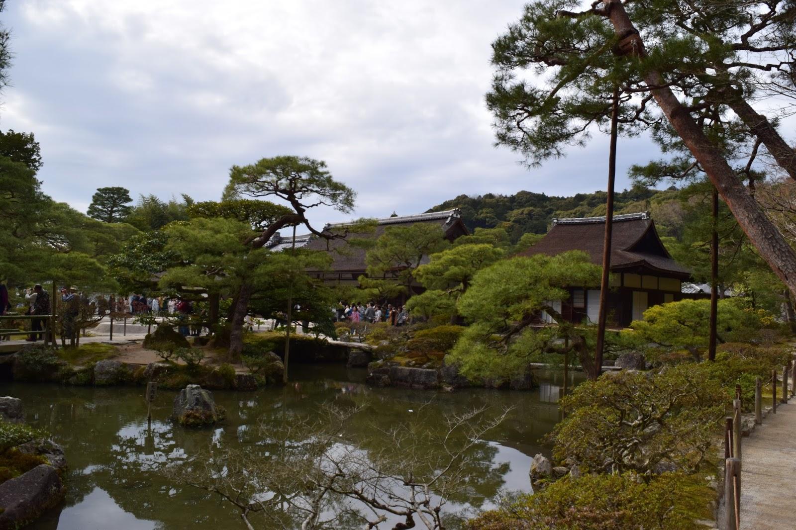 Ginkakuji