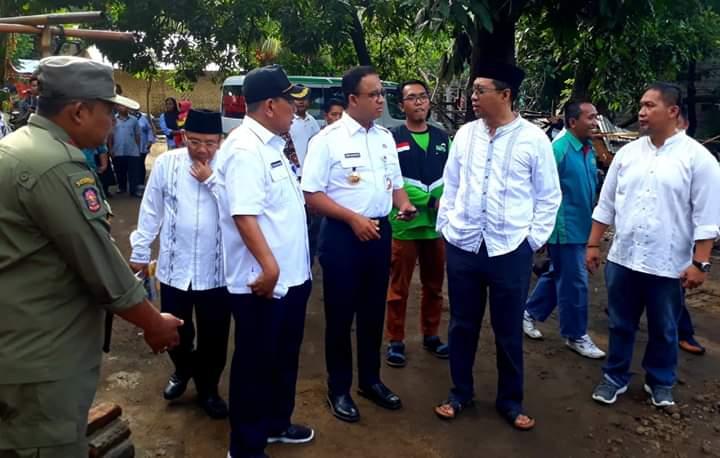 Anies Baswedan Bertemu Gubernur NTB, Harapan Netizen Mencengangkan
