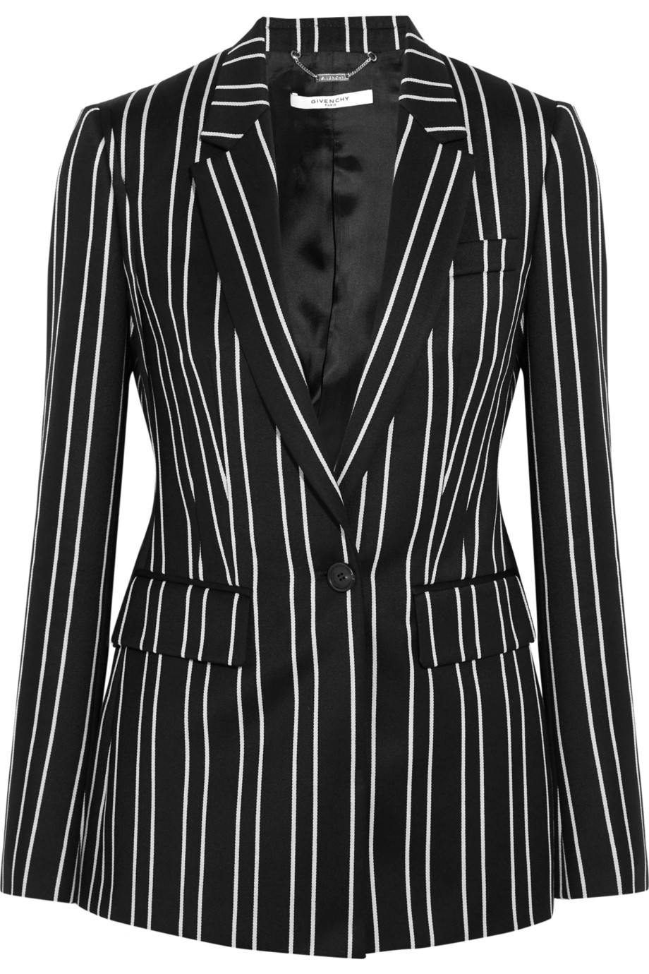 Couture Carrie Chic Stripes
