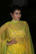 hebah patel photos in yellow ghagra-thumbnail-13