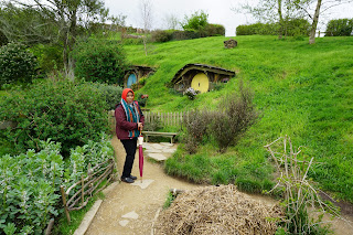HOBBITON™ MOVIE SET TOUR with Sony A6000_4