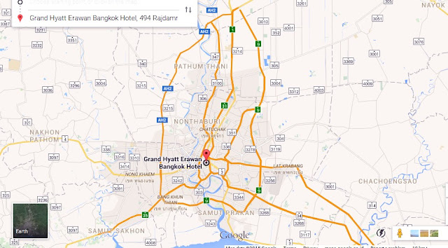 I.Sawan Residential Spa & Club Bangkok Map,Map of I.Sawan Residential Spa & Club Bangkok,Tourist Attractions in Bangkok Thailand,Things to do in Bangkok Thailand,I.Sawan Residential Spa & Club Bangkok accommodation destinations attractions hotels