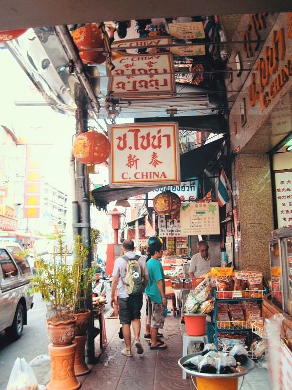 cosa-vedere-bangkok-chinatown