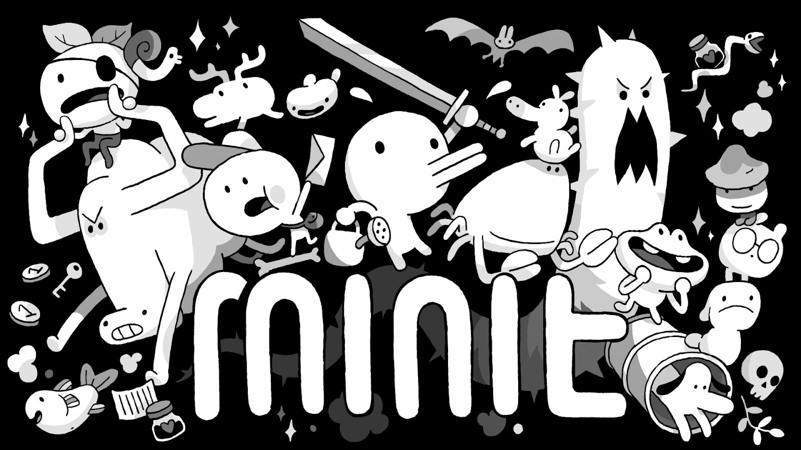 Minit (Xbox)