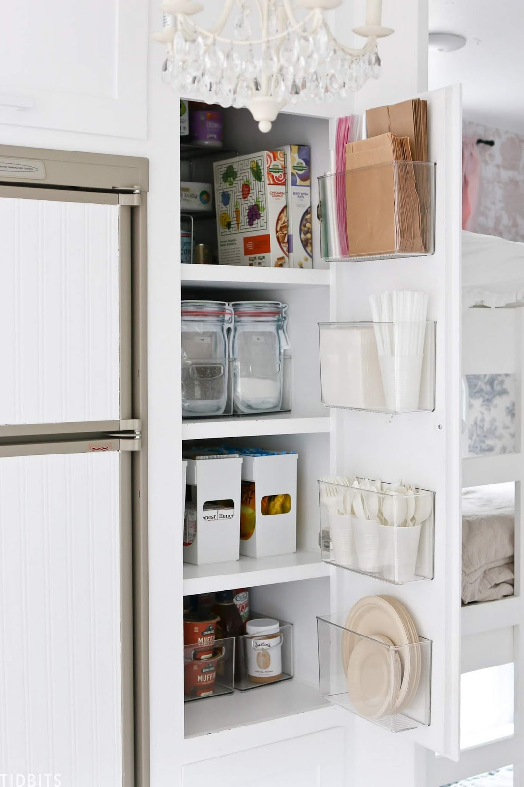 40++ Perfect Pantry Arrangement Inspiration