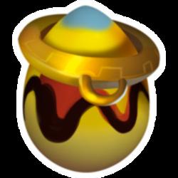 Huntress Dragon (Egg)