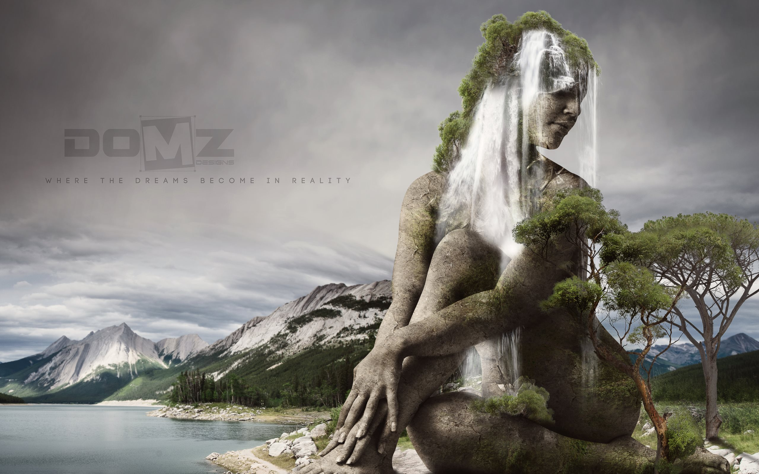 Amazing Photo Manipulation Art