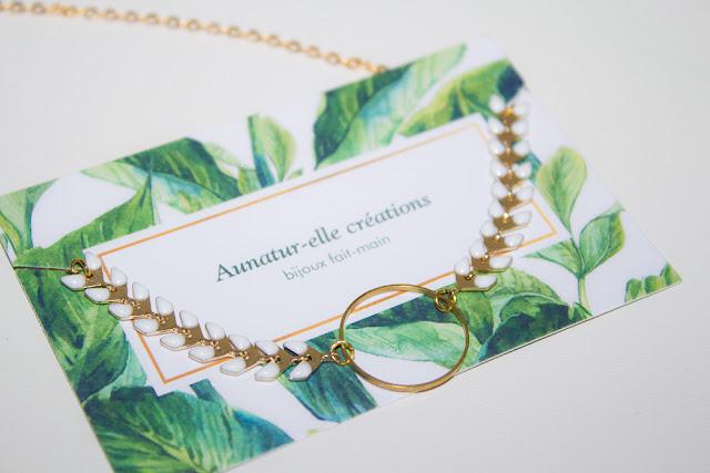 aunaturelle - creations