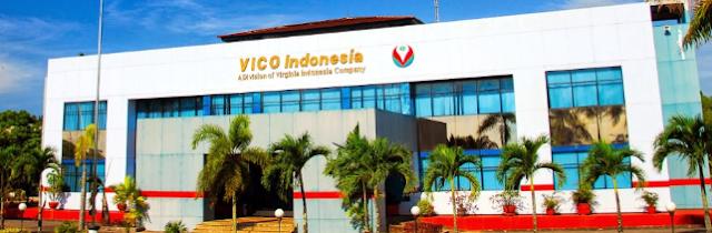 Lowongan Kerja PT Vico Indonesia Januari 2016