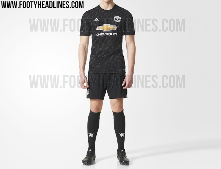 The Best Manchester United Kit Away