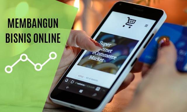 Cara memaksimalkan bisnis online