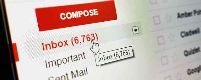 2500+ emails and counting? Here's how you can delete them all in one go on Gmail
