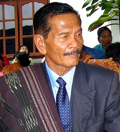 Sutan Raja DL Sitorus, Tokoh Pendidikan Indonesia, Investasi Terbesar di Bolmong Raya