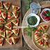 Biskut Pizza