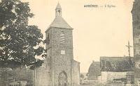 l église d Aurières