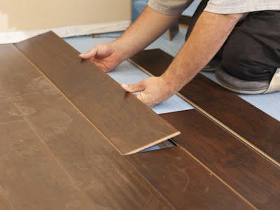 Một số lỗi thường gặp ở sàn gỗ