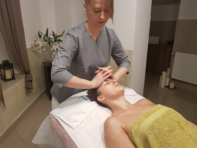 Kobido - Japoński masaż twarzy
