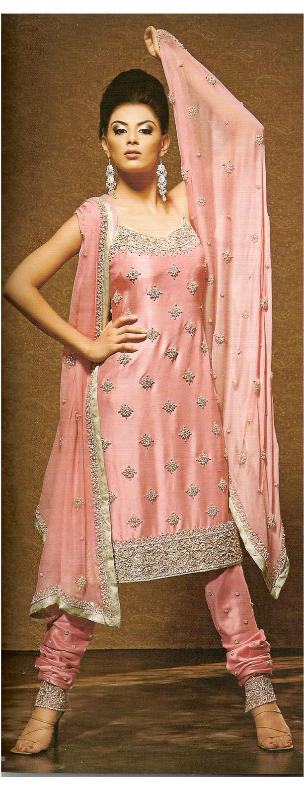 Pink  Gold Wedding Inspiration roseblush pink with pale