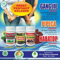 Obat Sipilis Tablet Paling Manjur untuk Pria dan Wanita