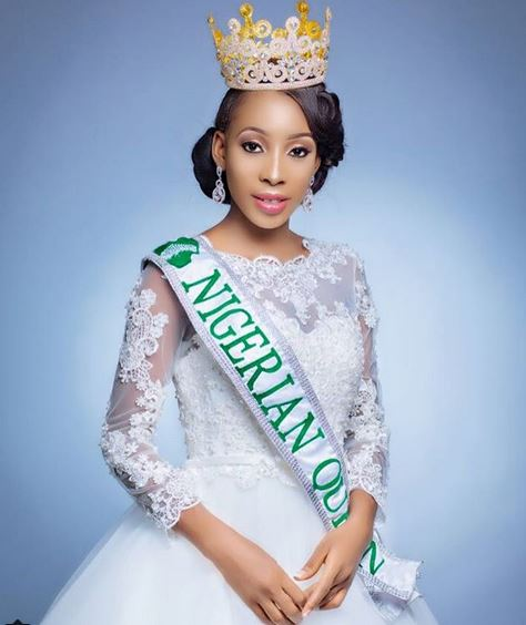 'After tomorrow, I will just take my time and enjoy life as a normal girl again' - Nigerian Queen