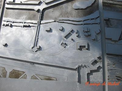 Asilo de las Lavanderas en madrid