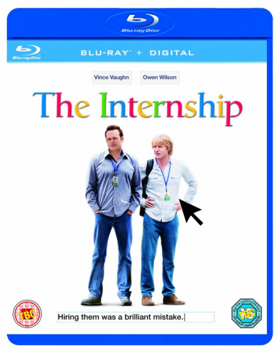 The Internship 2013 Unrated BluRay 720p 850mb yify