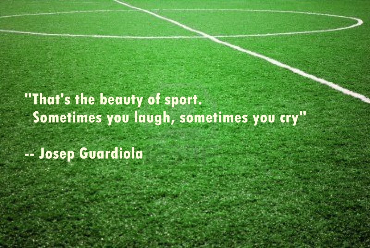inspirational soccer quotes and sayings - photo #21
