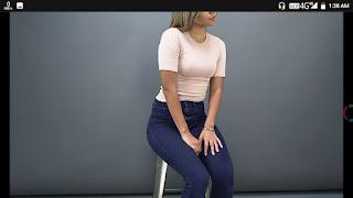 Read Girls Body Language
