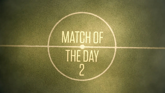 MOTD: BBC Match of the Day 2 – Week 8 - 07 October 2018