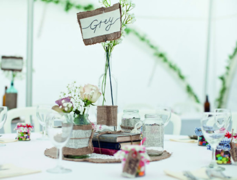 A-Z Of Wedding Trends That Will Save You £££s