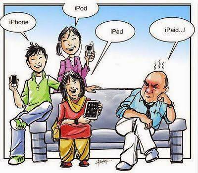 Bilgisayar Internet Ve Teknoloji Ile Ilgili Karikatürler