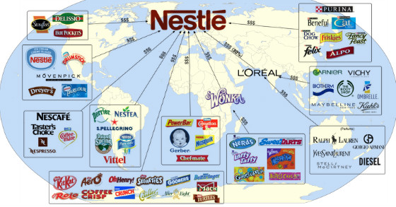 nestle s globe program Overview of case nestle's globe program (a) what is globe what does globe really mean chris johnson peter brabeck what is globe global business excellence transform nestle from a collection of independent fiefdoms into an integrated global company, capable of showing a common face to customers and suppliers around the world.