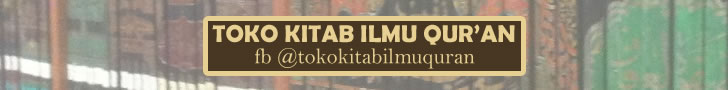toko kitab ilmu quran