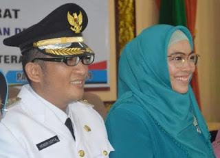 "Drummer Band ""Underground"" Aliran Musik Cerdas Itu, Akhirnya Jadi Wakil Wali Kota Padang"