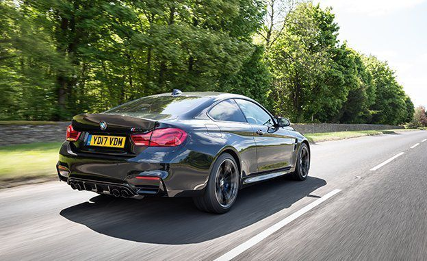 2020  BMW M4 Coupe 0-60 Australia