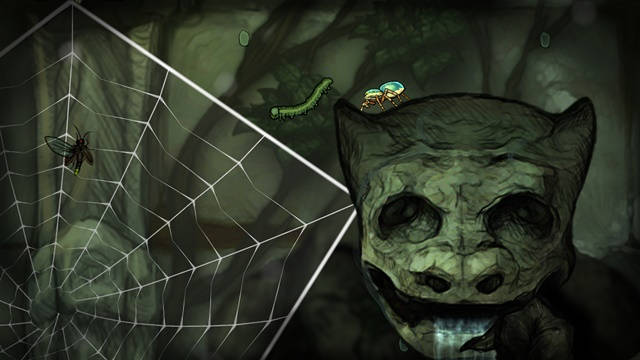 Spider Rite of the Shrouded Moon PC Full Español
