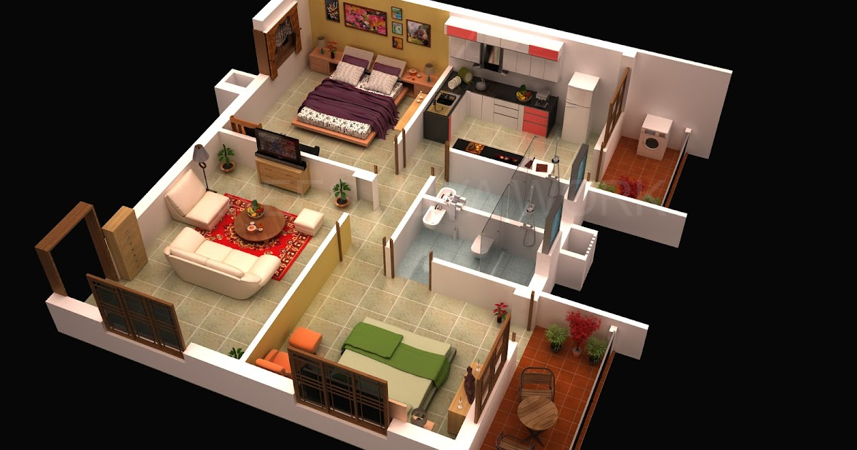 Work Portfolio Samples By Anees Joya 3d Interior Design