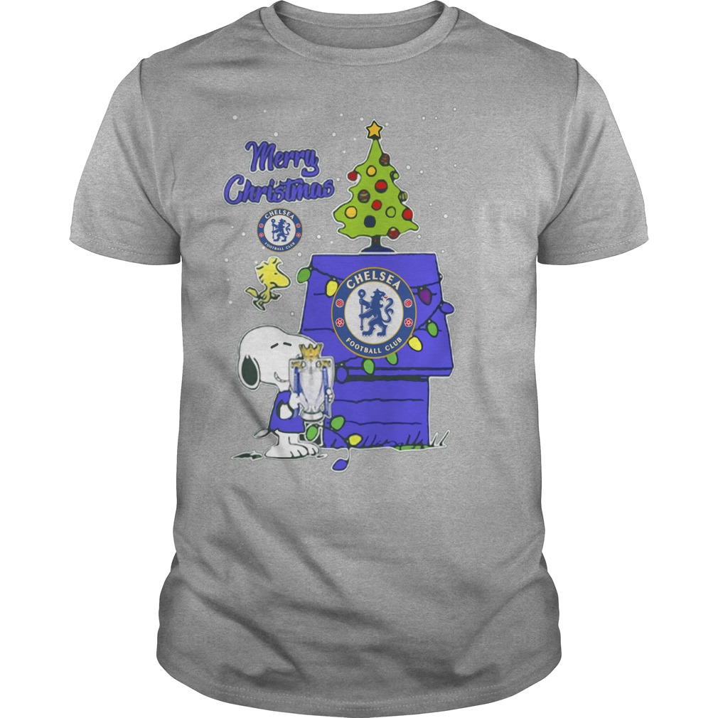 snoopy woodstock chelsea merry christmas shirt - Snoopy Christmas Shirt