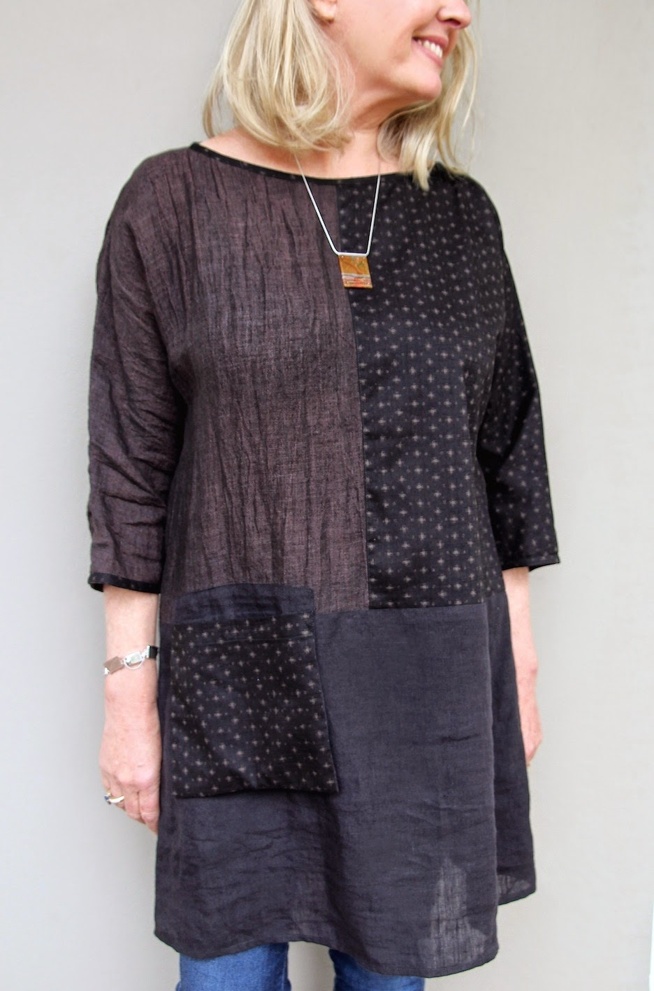 Our Top 10 Quick Breakfast Recipes: Our NEW Pattern - The Ola Tunic Top!