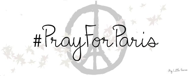 Pray for Paris, Espoir