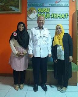 Perhimpunan Kedokteran Haji  Indonesia